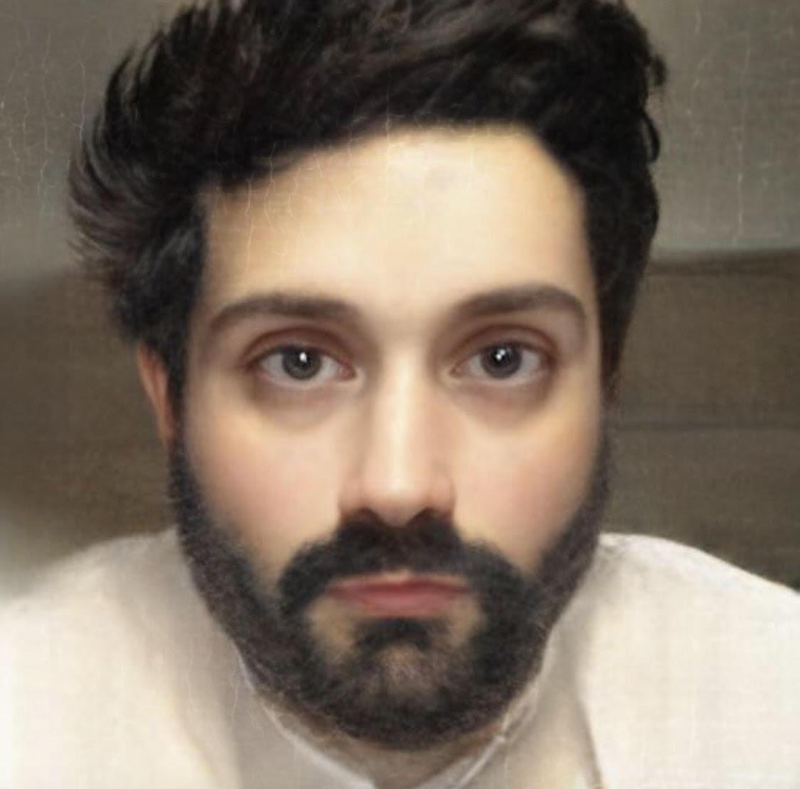 Mohamed (Salman) Ali